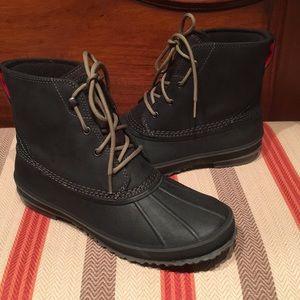 3ce58e2a6c7 Ugg Men's Zetik Waterproof Boots